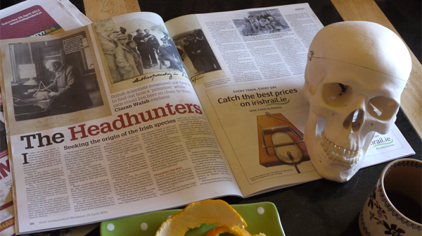 Breakfast with Headhunters 600